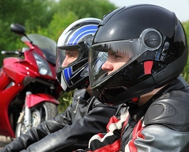Best Motorcycle Helmet Reviews and Comparison