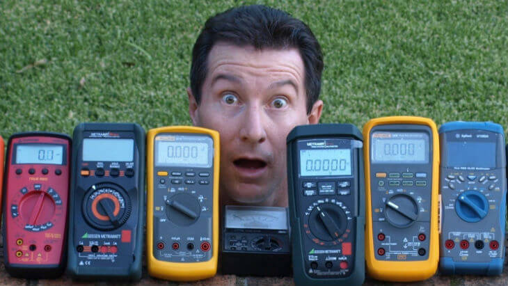 What To Look For In A Multimeter
